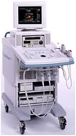 Philips Agilent Hp Imagepoint Ultrasound System Philips