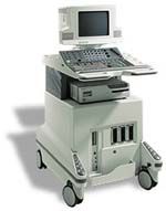 Philips Atl Hdi 5000 Ultrasound System Philips